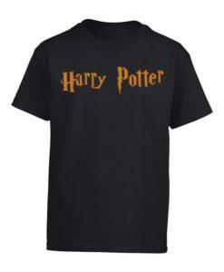Harry Potter Identity Black