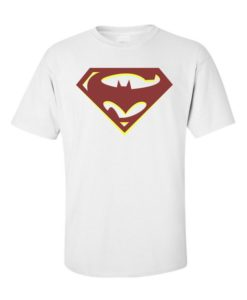 Batman V Superman Superman Symbol White