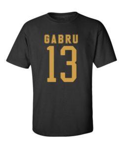 Punjabi Gabru Black