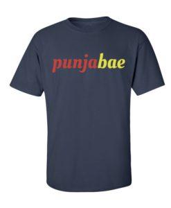 Punjabae Navy Blue