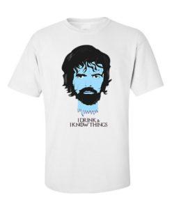 GOT Tyrion White