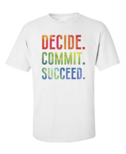 Decide Commit Succeed White