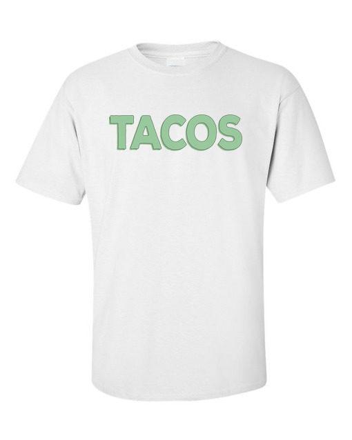 tacos white
