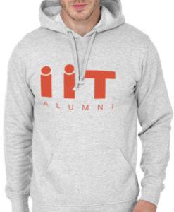 iit alumni gray