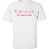 survived whitee