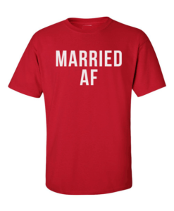 Married Red