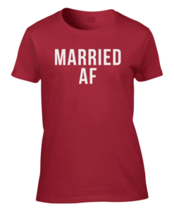 Married Red W