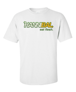 hannibal white