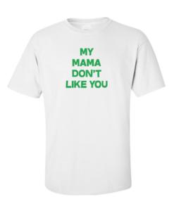 mama jb white