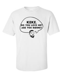 keke drake white