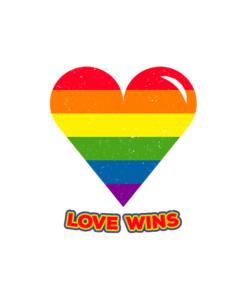 love wins lgbtq product