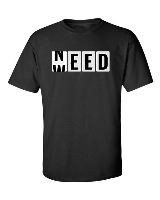 need weed black
