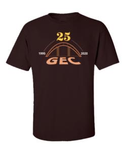 gect coffee brown